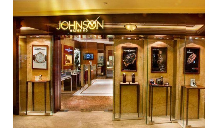 Johnson Watch Co.