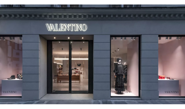 Valentino Shoes & Accessories