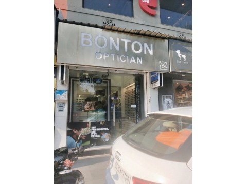 Bon Ton Opticians