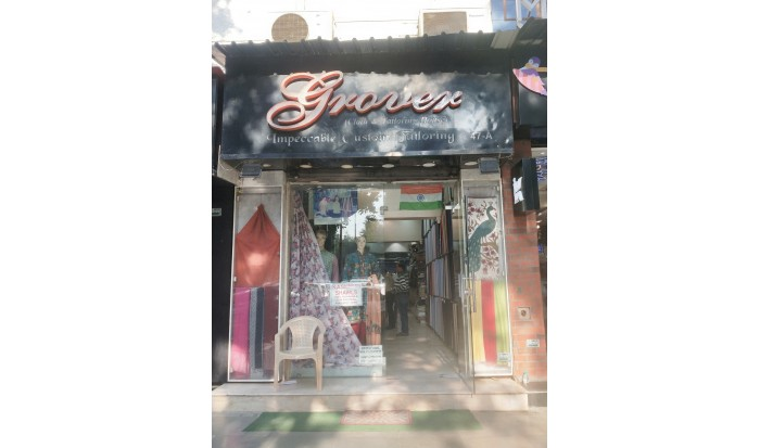 Grover Tailors