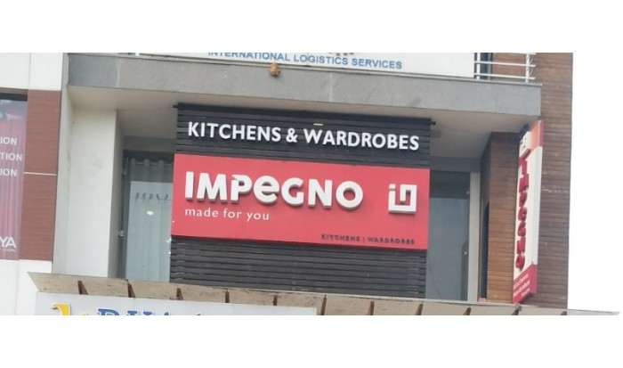 Impegno Kitchens & Wardrobes