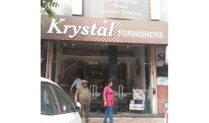 Krystal Furnishers