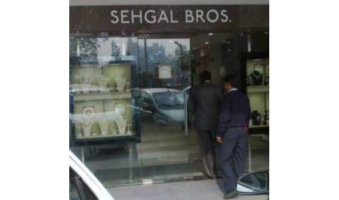 Sehgal Brothers