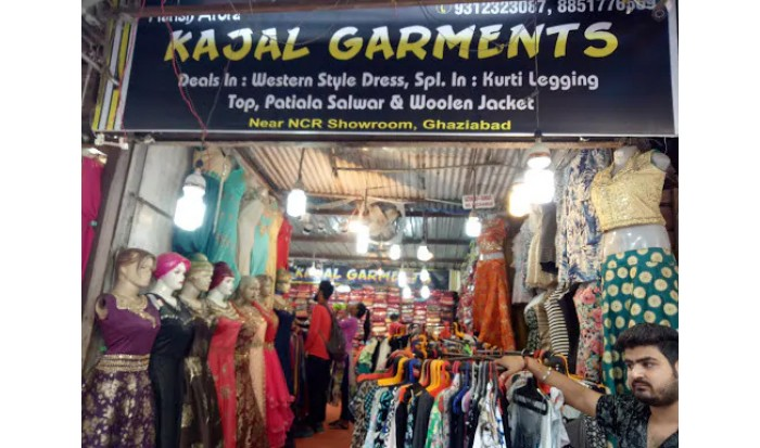 Kajal Garments