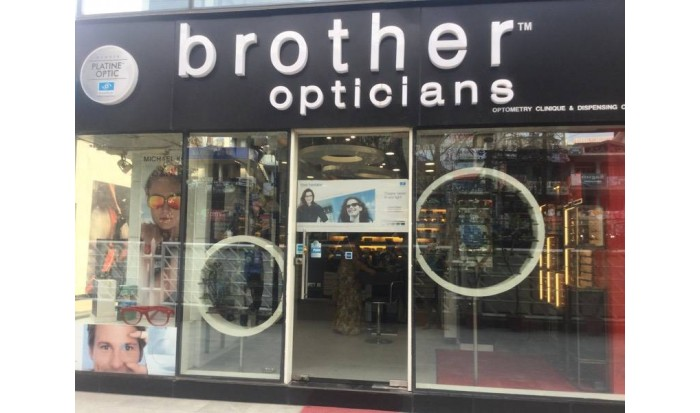 Brother Opticians