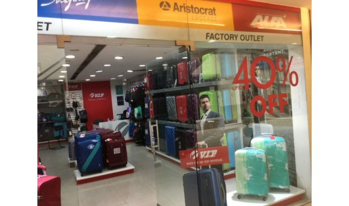 VIP Factory Outlet