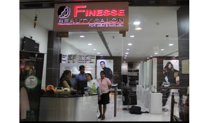Finesse Salon