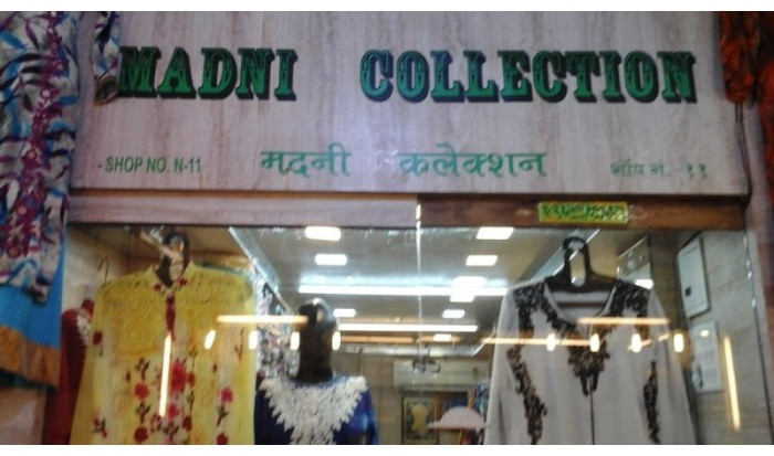 Madni Collection