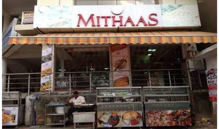 Mithaas (Sweets) Sector 25