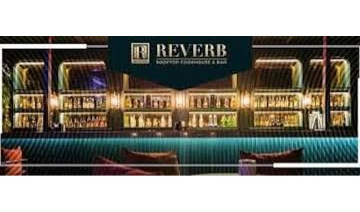 Reverb Club and Lounge